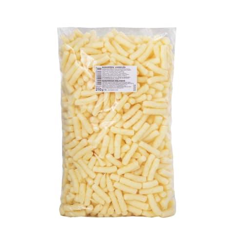 Kukurūzų lazdelės, 210 g