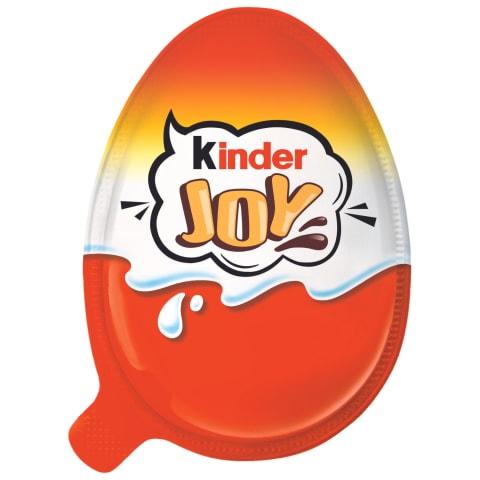 Šokoladas KINDER JOY, 20g