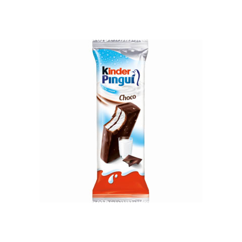 Batoniņš Kinder Pingui 30g