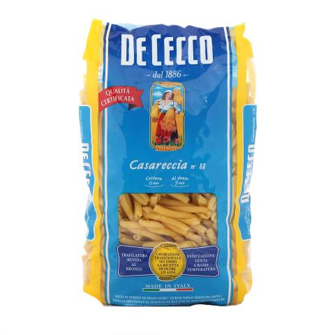 Pasta De Cecco Nr.88 Casareccia 500g