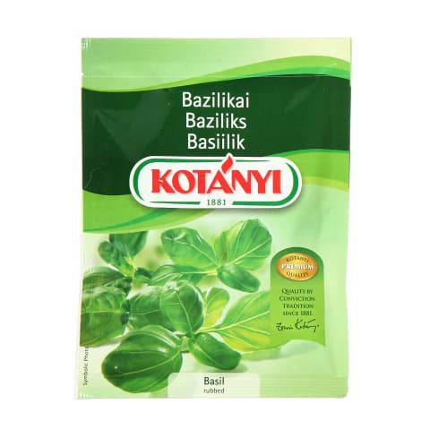 Basiilik kuivatatud Kotany 9 g