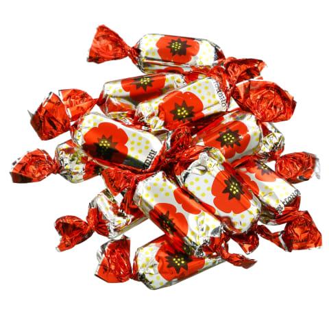 Saldainiai RAUDONOJI AGUONA, 1kg