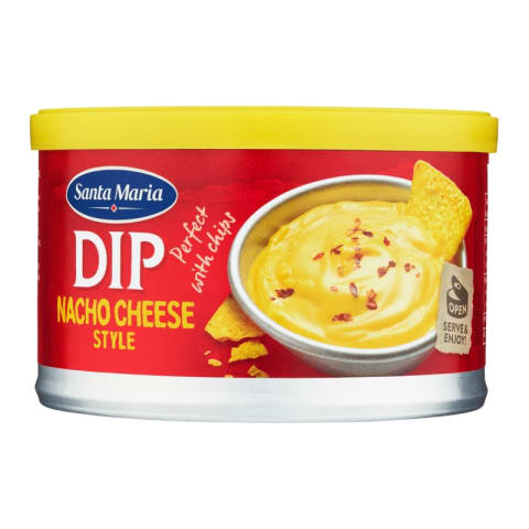 Čedaras siera mērce Santa Maria 250g