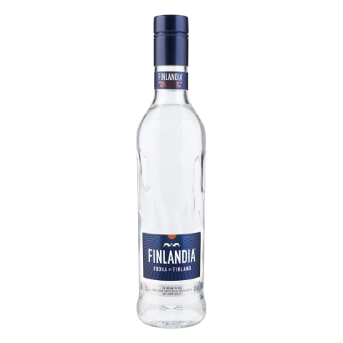 Viin Finlandia Vodka 40%vol 0,5l