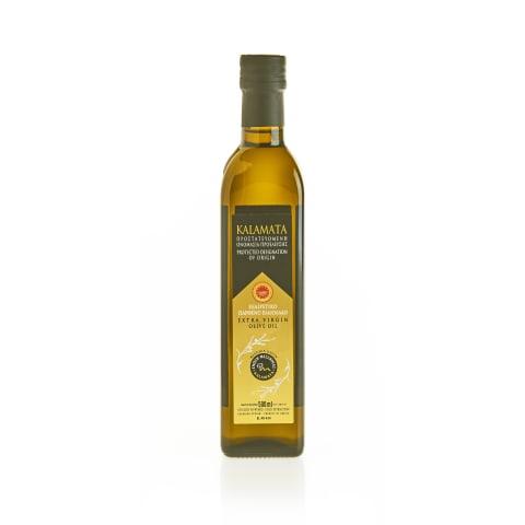 Olīveļļa Kalamata Extra Virgin 500ml