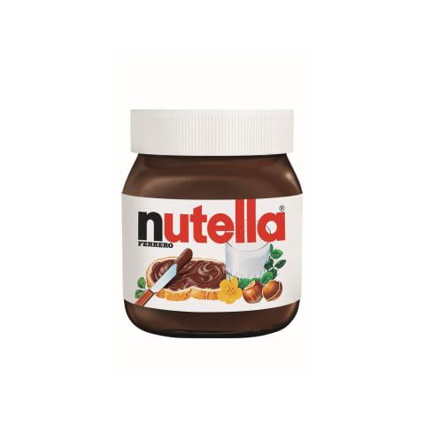 Šokolādes krēms Nutella lazdu riekstu 350g