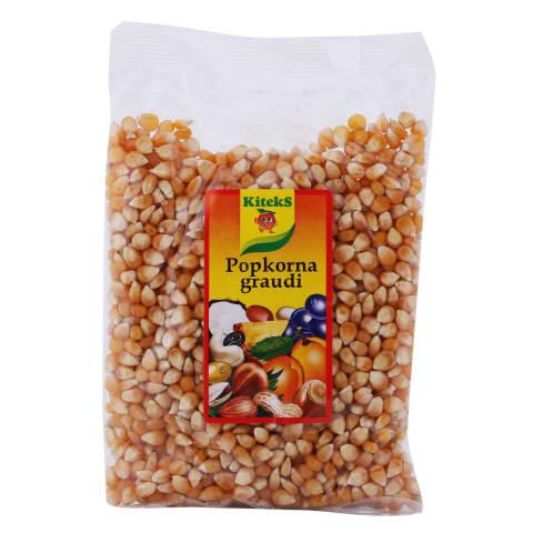 Kukurūzas graudi 250g