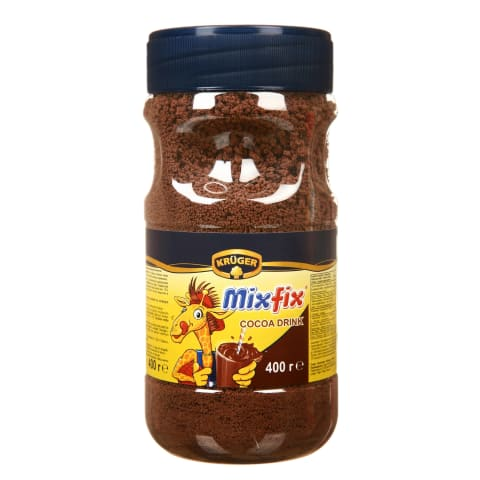 Kakaojook lahustuv Mix Fix 400g