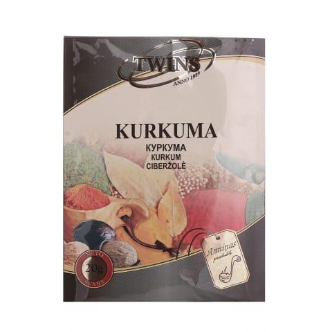 Kurkuma Twins 20g