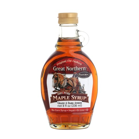 Kļavu sīrups Great Nothern 236ml