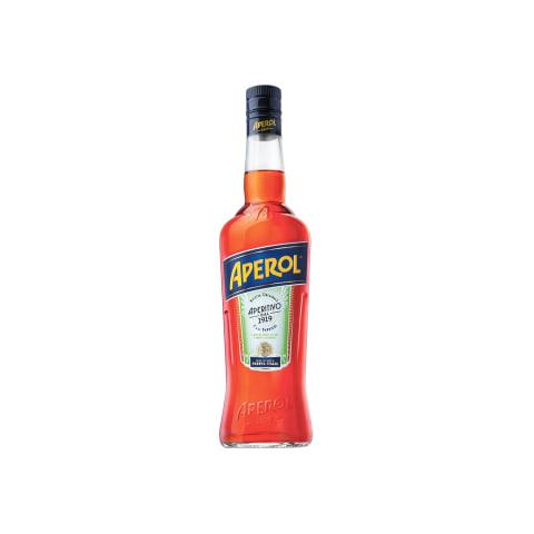 Muu alkohoolne jook Aperol 11% 0.7l