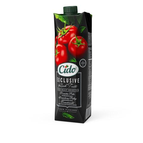 Sula Cido tomātu 100% 1l