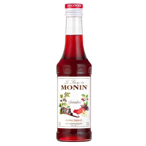 Sīrups Monin grenadīna 250ml