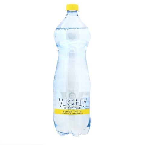Dzeramais ūdens Vichy Class. citr.gāz. 1,5l