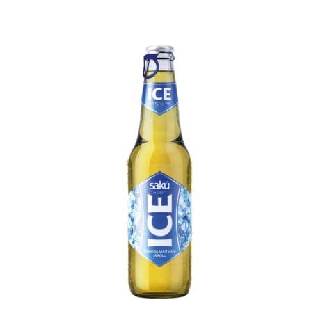 Õlu Saku On Ice 5%vol 0,33l
