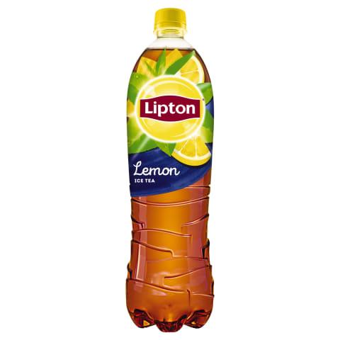 Ledus tēja citronu Lipton 1,5L