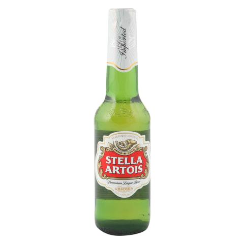 Alus Stella Artois 5% 0,33l