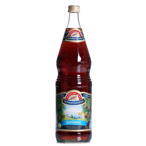 Limonāde Baikal 1l