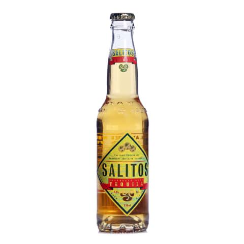 Alus SALITOS TEQUILA, 5,9%, 0,33 l