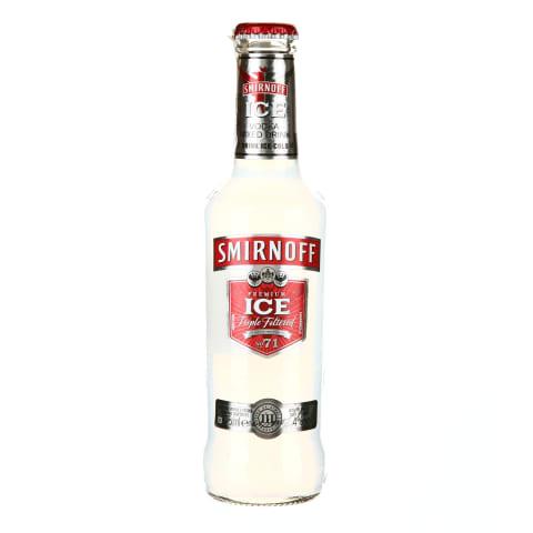 Alkoholinis kokteilis SMIRNOFF, 4 %, 0,275 l