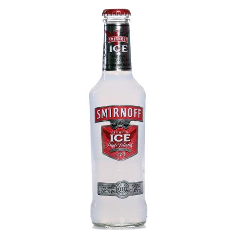 Alkohiskais kokteilis Smirnoff Ice 4% 0,275l