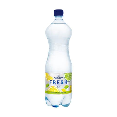 Jook sidruni-laimi maits. Vichy Fresh 1,5l