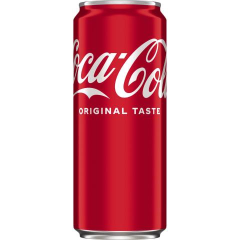 Karastusjook Coca-Cola 0,33l prk