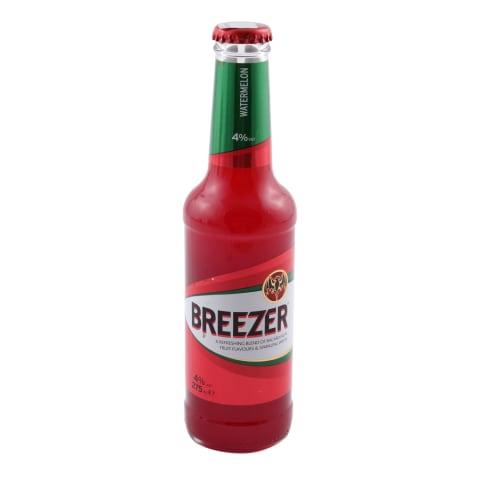 Alk.kokt. Bacardi Breezer Watermelon4% 0,275l