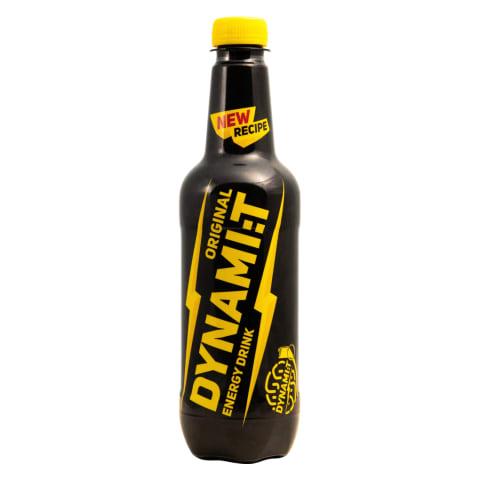 Enerģijas dzēriens Dynamit PET 500ml