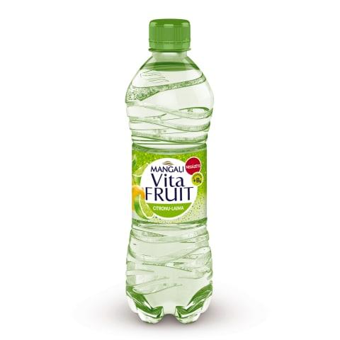 Dzeram.ūdens Mangaļi Vitafruit citr.laim.0,5l