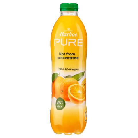 Apelsinimahl Pure 1l