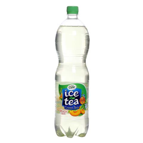 Ledus tēja Cido ar zaļās tējas ekst.pers.1,5l