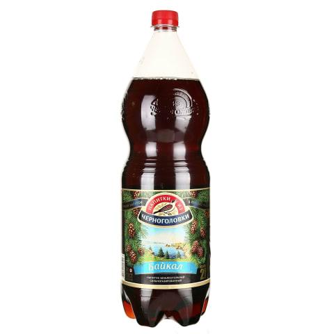 Limonaad Baikal gaseeritud Černogalovka 2l