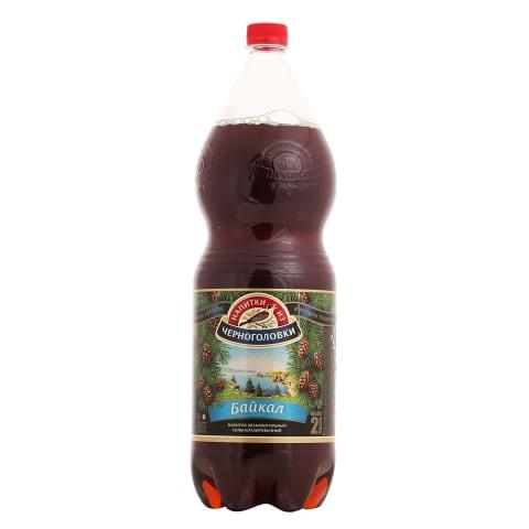 Nealk. stipriai gazuotas gėrimas, BAIKALAS, 2