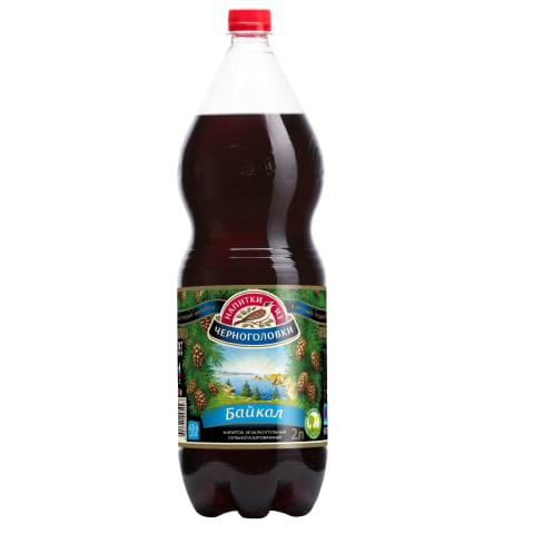 Dzēriens Baikals gāzēts 2l