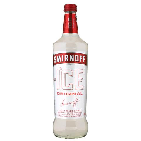 Alk.degtinės kokt.SMIRNOFF ICE, 4 %, 0,7 l
