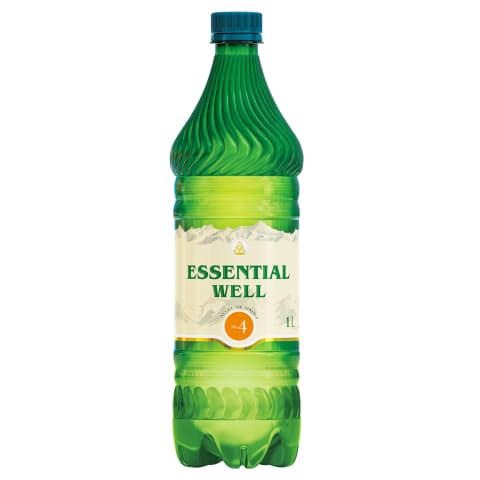 Gāz. dzēr. Essentuky Essential Well Nr.4 1l