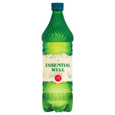 Gāz. dzēr. Essentuky Essential Well Nr.17 1l