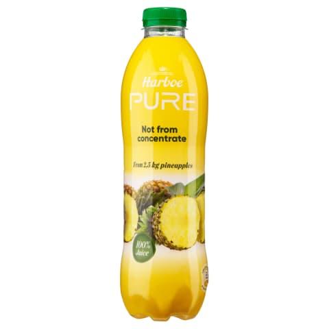 Mahl ananassi Pure 1l