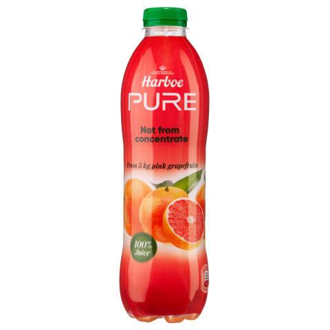 Mahl punase greibi Pure 1l