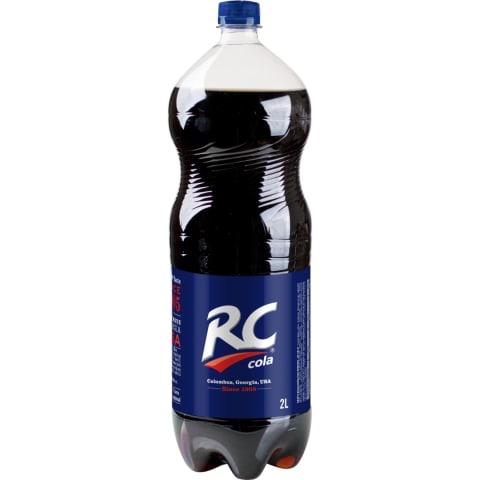 Dzēriens RC Cola gāzēts 2l