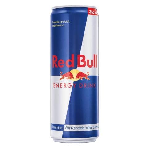 Energiajook Red Bull 0,355l