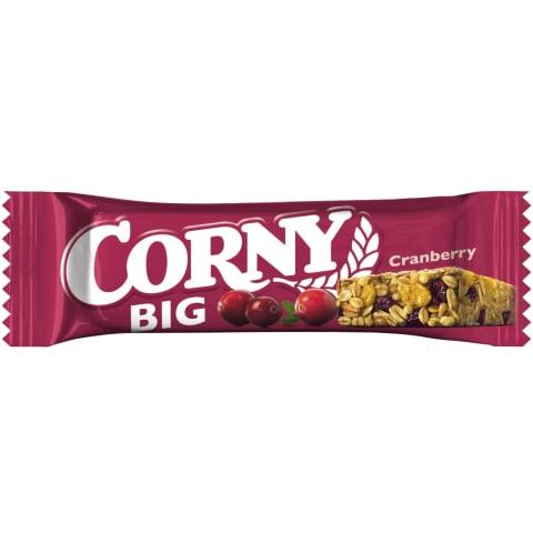 Müslibatoon jõhvika Corny 50g