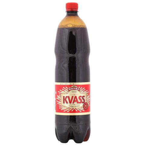 Kvass Bauskas PET 1,5l