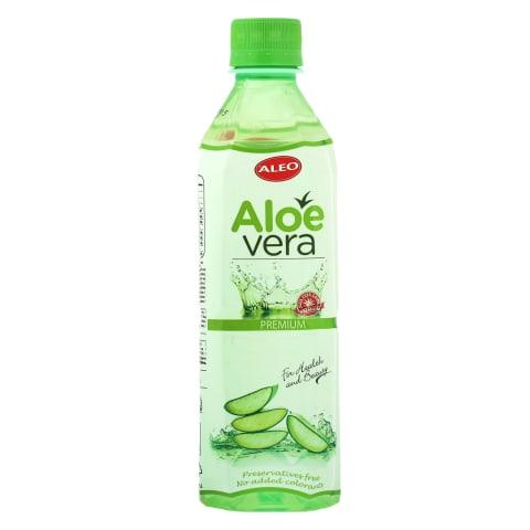 Alavijų gėrimas ALEO PREMIUM, 500ml