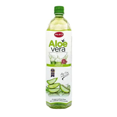Alavijų gėrimas ALEO PREMIUM, 1,5l