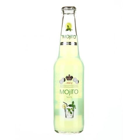 Muu alk.jook  Alc.coct. Mojito 4,7%vol 0,33l