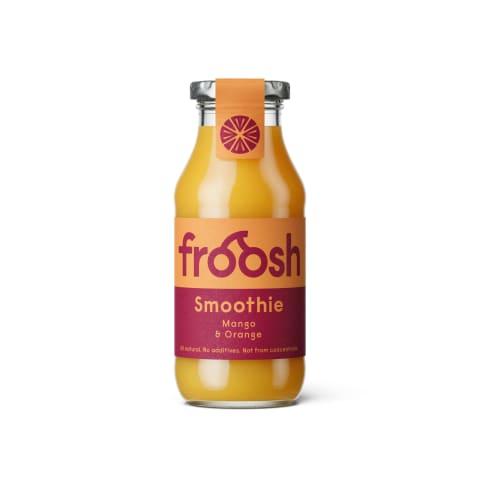 Apelsinų,mango vais.kokteil.FROOSH,250ml