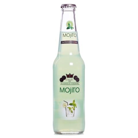 Alkoh. kokteilis Mojito 4,7% 0,33l