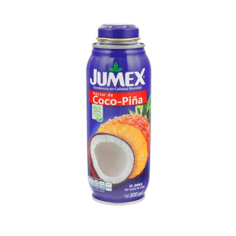 Nektārs Jumex kokosriekstu - ananāsu 0,473l